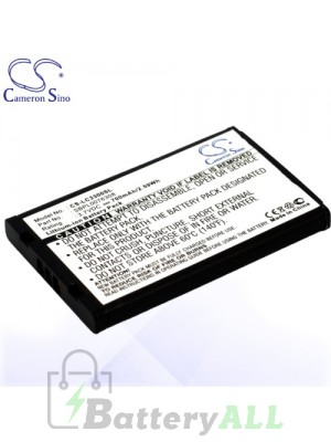 CS Battery for LG LGTL-GKIP-1000 / SBPL0076308 / ACGA0012601 / 672 Battery PHO-LC3300SL