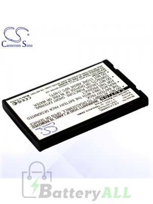 CS Battery for LG SBPL0080201 / LG 225 / C2000 / C3300 / C3310 Battery PHO-LC3300SL