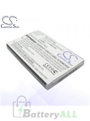 CS Battery for LG LGIP-540X / SBPP0026401 / CT810 / GW550 / Incite Battery PHO-LCT810SL