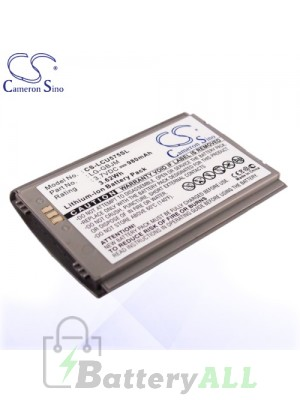 CS Battery for LG LG-GBJM / LG Trax cu575 / TU575 Battery PHO-LCU575SL