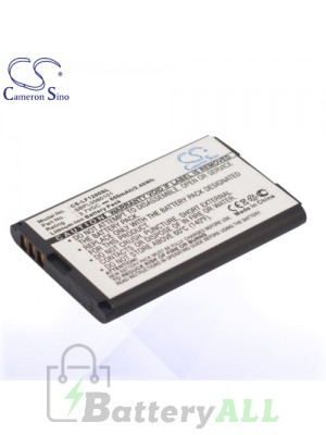 CS Battery for LG SBPL0080101 / LG F1200 / G210 / G932 Battery PHO-LF1200SL