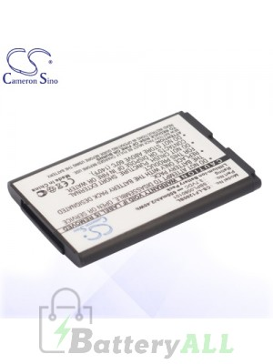 CS Battery for LG F9200 / G5600 / F9100 / L3100 Battery PHO-LF1200SL