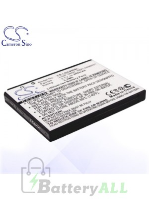 CS Battery for LG LGIP-580N / SBPL0098001 / SBPL0098701 / UN610 Battery PHO-LGC900SL