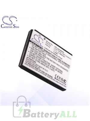 CS Battery for LG GT505 / GT505e / GT950 / LX610 / Mystique Battery PHO-LGC900SL