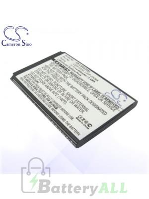 CS Battery for LG LGIP-330NA / LG GB220 / GB230 / GD350 Battery PHO-LGD330SL