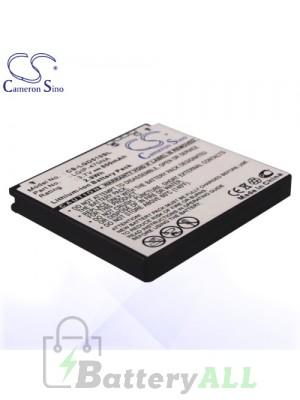 CS Battery for LG LGIP-470NA / LGIP-550N / SBPL0100001 / LG GD510 Battery PHO-LGD510SL