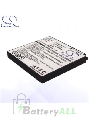 CS Battery for LG GD880 / GD880 Mini / GS500 Cookie Plus / S310 Battery PHO-LGD510SL