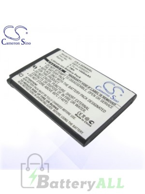 CS Battery for LG LGIP-520N / SBPL0099201 / BL40 Chocolate / GD900 Battery PHO-LGD900SL