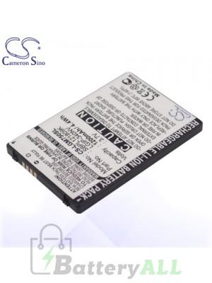CS Battery for LG SBPP0027503 / LG Eigen / LG Layla / LG Octane Battery PHO-LGM750SL