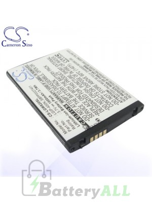 CS Battery for LG eXpo GW820 / GT540 / GW620 / GW620f Battery PHO-LGW820SL