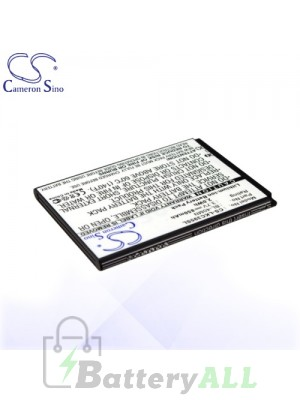 CS Battery for LG BL-40MN / EAC61700902 / LG 840G / Xpression C395 Battery PHO-LKC395SL