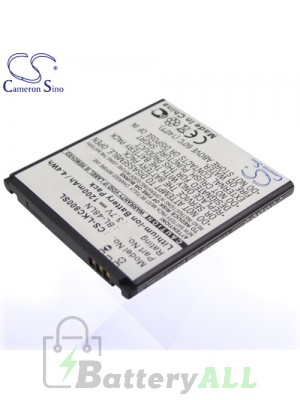 CS Battery for LG BL-48LN / LG C800DG / C800G / C800VL / CX2 Battery PHO-LKC800SL