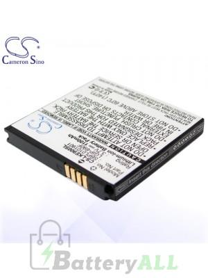 CS Battery for LG E900 / E906 / Jil Sander / LU3000 / Optimus 7 Battery PHO-LKE900SL