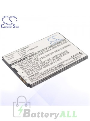 CS Battery for LG BL-48TH / EAC62058511 / EAC62058511 LLL Battery PHO-LKE980SL