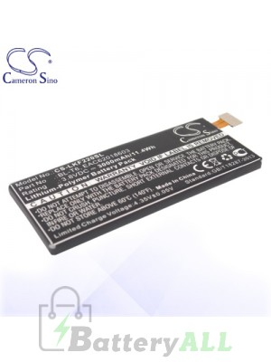 CS Battery for LG BL-T6 / EAC62018603 / LG Optimus GK Battery PHO-LKF220SL