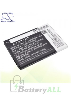 CS Battery for LG Optimus L80 / Optimus L90 / Optimus LTE 3 III Battery PHO-LKF260XL