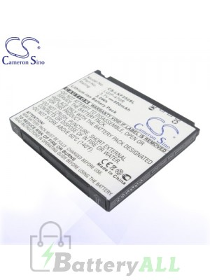 CS Battery for LG LGIP-470R / SBPL0096502 / SBL0096501 Battery PHO-LKF350SL