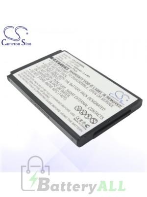 CS Battery for LG LGIP-430G / LG KF390 / KF757 Battery PHO-LKF390SL