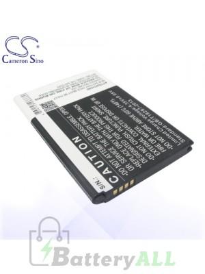 CS Battery for LG D855AR / D855K / D855P / F400 / F490L / G3 Battery PHO-LKF400XL