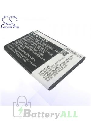 CS Battery for LG G3 Screen / Liger / LS990 / US990 / VS985 Battery PHO-LKF400XL