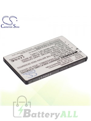 CS Battery for LG VU PLUS GR700 / Xenon GR500 / VN530 Battery PHO-LKF900SL