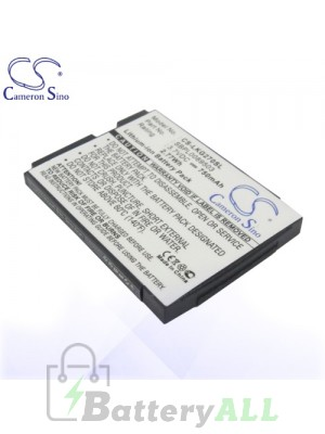 CS Battery for LG SBPL0089503 / LG KG270 / KG275 / KG278 Battery PHO-LKG270SL