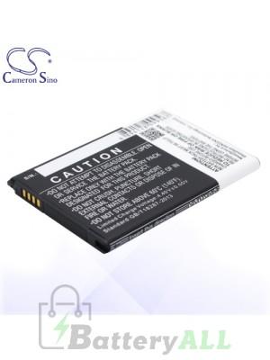 CS Battery for LG H810 / H811 / H815T / H8185K / H818N / H818T Battery PHO-LKH815XL