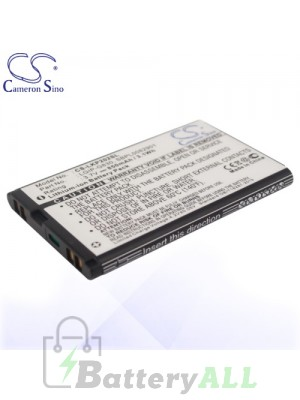 CS Battery for LG LGIP-G830 / LG KG120 / KG202 Battery PHO-LKP202SL