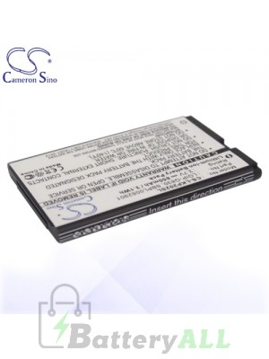 CS Battery for LG KG290 / KP202 / NX225 Battery PHO-LKP202SL