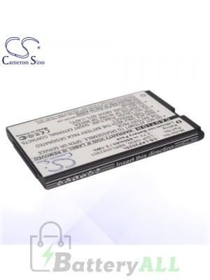 CS Battery for LG KG290 / KP202 / NX225 Battery PHO-LKP202SL