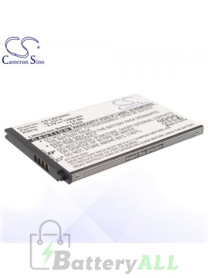 CS Battery for LG BL-42FN / LG C550 / Optimus Me / P350 Battery PHO-LKP350SL