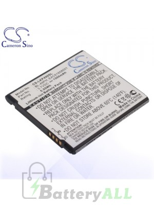 CS Battery for LG BL-49PH / EAC61858601 / EAC61858601 AAC Battery PHO-LKP490SL