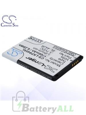 CS Battery for LG K2 / Prada 3.0 / Optimus EX Battery PHO-LKP940XL