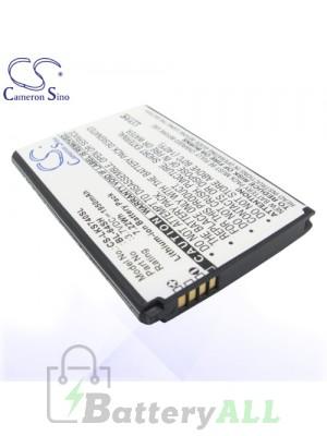 CS Battery for LG LS740 / LS751 / Optimus C70 / VOLT / Volt 2 II Battery PHO-LKS740SL