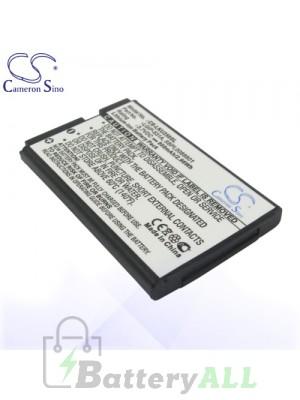 CS Battery for LG LGIP-531A / SBPL0088801 / LG 236C / 237C / 440G Battery PHO-LKU250SL