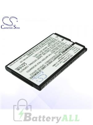 CS Battery for LG SBPL0093301 / SBPL0093402 / SBPL0096602 Battery PHO-LKU380SL