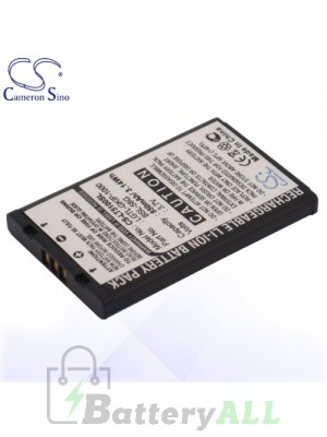 CS Battery for LG A7150 / C3100 / C3380 / C3400 / G650 / L342i Battery PHO-LT5100SL
