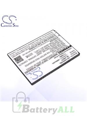 CS Battery for LG F800K / F800L / F800S / H990ds / H990n / TP450 Battery PHO-LVH910SL
