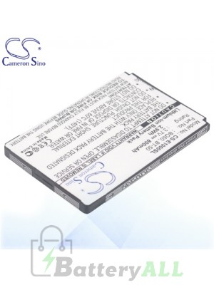 CS Battery for Motorola Nextel i580 / Nextel i776 / Nextel i880 Battery PHO-E1000SL