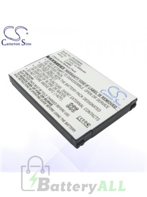 CS Battery for Motorola 77680 / AANN4204A / AANN4210A / AANN4210B Battery PHO-E380SL