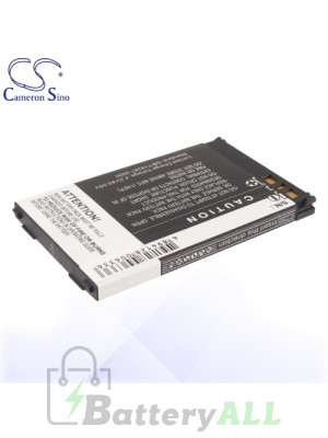 CS Battery for Motorola Sharp GX293 GX-T29 / Sharp GX31 / Sharp GX29 Battery PHO-GX32SL