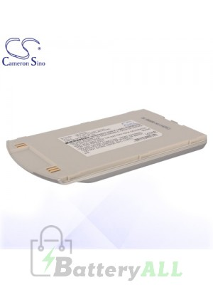 CS Battery for Samsung BEX134KSE / BST134ASE / SGH-I700 / SPH-I700 Battery PHO-I700SL