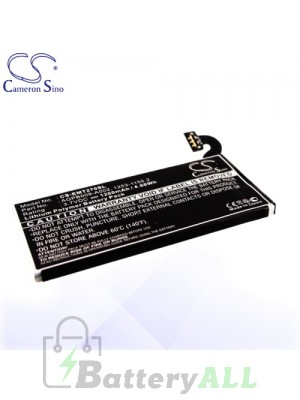 CS Battery for Sony Ericsson / Sony 1253-1155.2 / AGPB009-A002 Battery PHO-EMT270SL