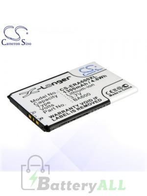 CS Battery for Sony Ericsson Kumquat / LT16 / LT16i / ST25 / ST25i Battery PHO-ERA600XL