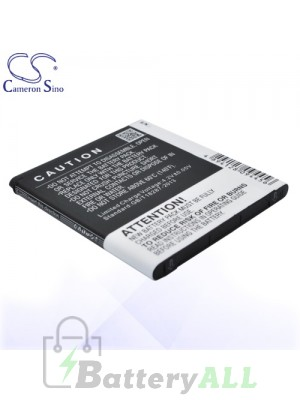 CS Battery for Sony Tsubasa / Tsubasa Xin / Xperia AX / Xperia S Battery PHO-ERA800XL
