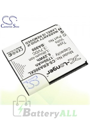 CS Battery for Sony Xperia M / Xperia T LT29i / Xperia TX LT29 Battery PHO-ERA900XL