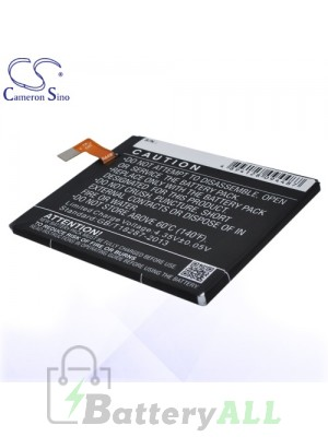 CS Battery for Sony Xperia T3 / T3 D5102 / T3 D5103 / T3 D5106 Battery PHO-ERC300SL