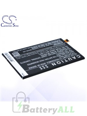CS Battery for Sony Xperia Z2 compact / Xperia Z2 mini Battery PHO-ERE400SL