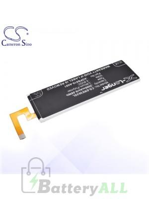 CS Battery for Sony E5633 / E5643 / E5653 / E5663 / Xperia M5 Battery PHO-ERE563SL