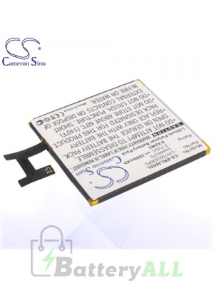 CS Battery for Sony Ericsson / Sony Us446370 / Sony C2304 Battery PHO-ERL360SL